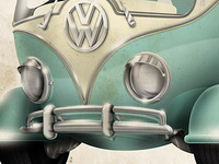 Volkswagen Bubble