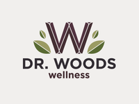 Dr. Woods Wellness Logo 2