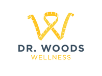 Dr. Woods Wellness Final Logo