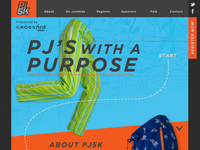 PJ5K website