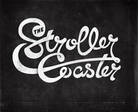 The Stroller Coaster logo