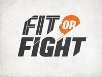 Fit or Fight