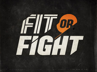 Fit or Fight Reverse