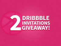 Invitation Giveaway