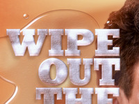 Wipe Out the Heat - iPad wipe-away ad unit