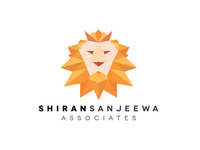 Shiran Sanjeewa Associates Logo Main
