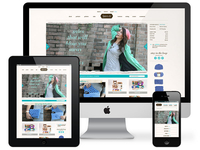 Stitch-22 E-Commerce Site