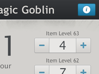 Magic Goblin for Diablo 3