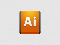 Illustrator CS6 Icon