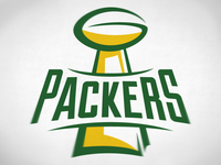 Packers Rebrand- Logo 4