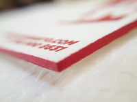 David Resto - Design & Photography - Business Cards