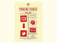 Prowling Pouncer