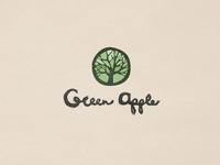 Greenappledribbble_teaser