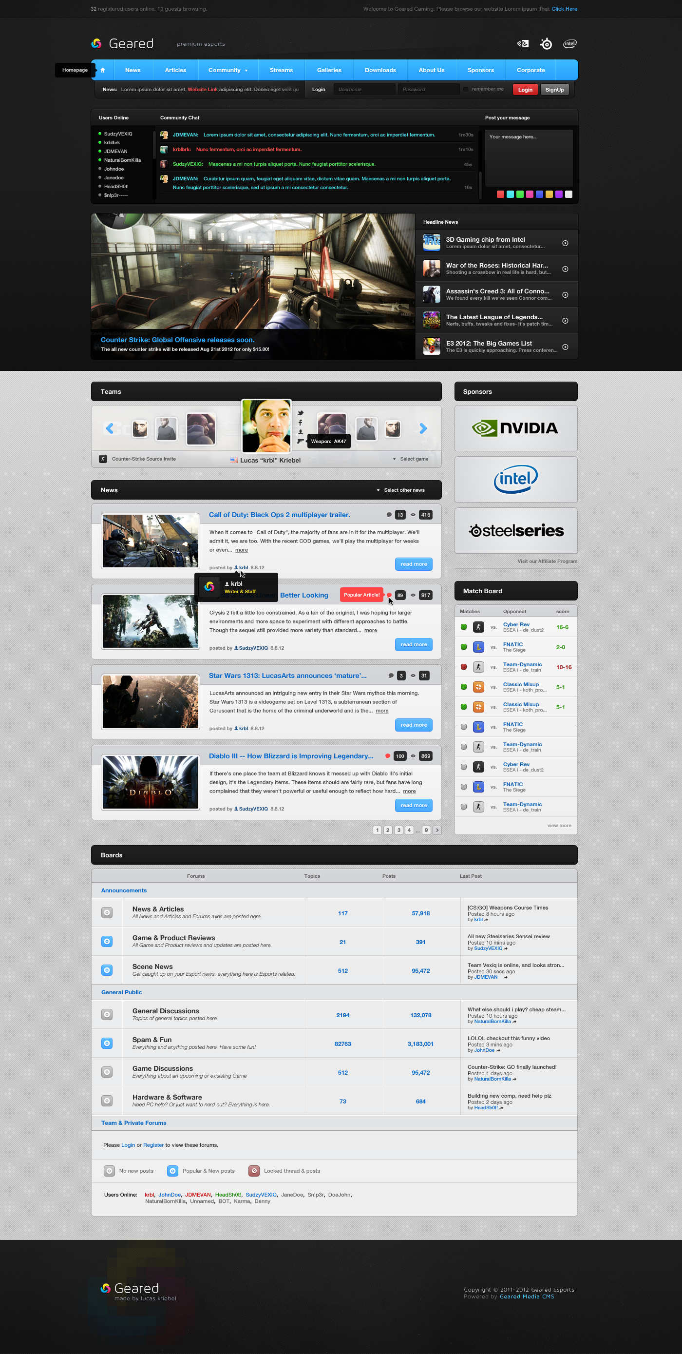 Geared_homepage