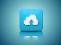 Soft Cloud icon
