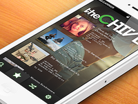 TheChive iPhone App