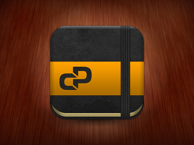 Cliffpro-ios-icon-2012-dribbble