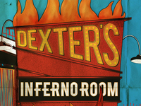 Dexter's Inferno Room Ver. 2