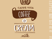 Caffe Vita Coffee and Cream Bar