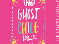 Ghost Chile Exploration