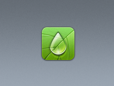 Ios_drop_icon