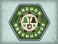 Oregon Greenhands
