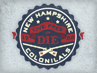 New Hampshire Colonials
