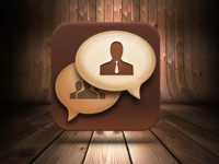 Interview Recorder icon