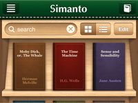 Simanto Shelf