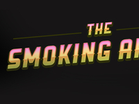 The Smoking Apple Co. type