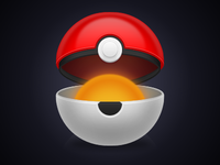 Pokeball Icons