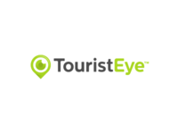 Tourist Eye Logo (Re) Design