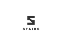 Stairs Logo Design