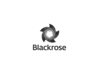 Blackrose Logo Design