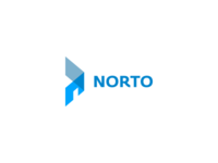 Norto Logo Design