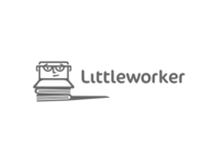 Littleworker Logo Design