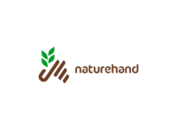 Naturehand Logo Design