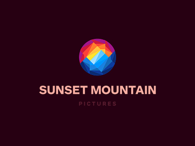 Sunset3dribbble