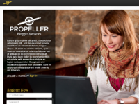 Propeller Blogger Network