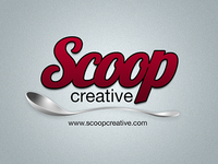 Scoop Creative Logo