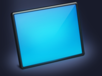 OS display icon