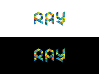 Ray Logo Rev5