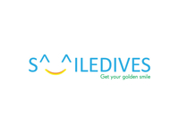 Smiledives Logo