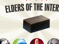 The Elders of the Internet