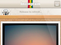 Instagram Refresh!