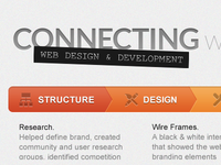 WP Case Study: Web Design