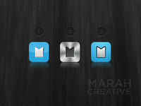 Marah iPhone Icon