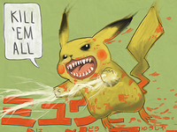 Pokemon - Generation Kill