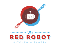 Red Robot Kitchen & Pantry