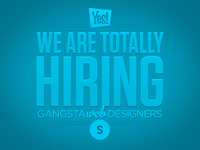 Sevenly is Hiring